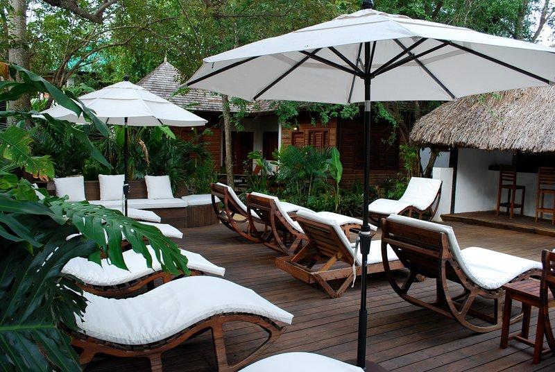 Villas Sur Mer (1-Bedroom), holiday rental in Negril