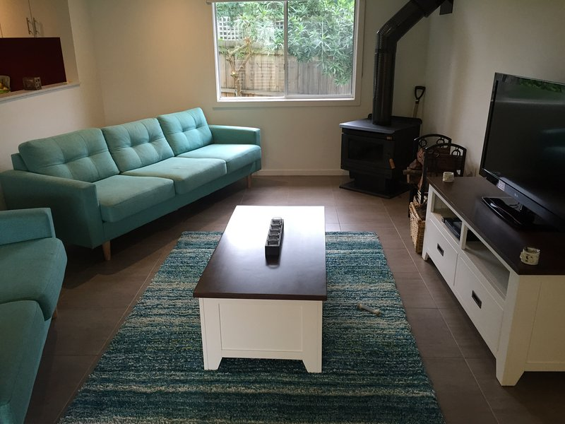 Royhaven Holiday Let, vacation rental in Cowes