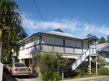 First Avenue B&B - The Mahogany Room, vacation rental in Deception Bay