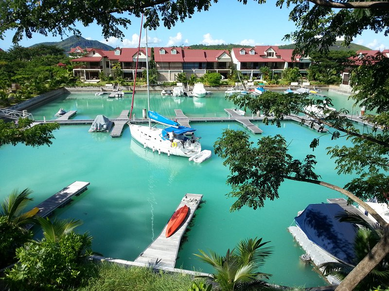 Citronelle, holiday rental in Seychelles
