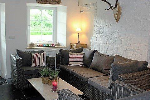Gîte Le Néblon Insolite, vacation rental in Hamoir