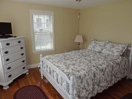 View of Queen Bedroom