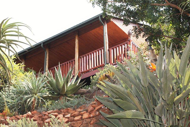 Boabab Chalet, casa vacanza a Pretoria