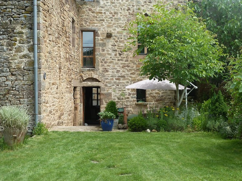 Beautiful Medieval Gite in picturesque village, holiday rental in Cordes-sur-Ciel