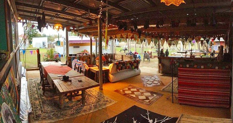 Charming Hotel Lane Farm Stay BnB, vacation rental in Warialda