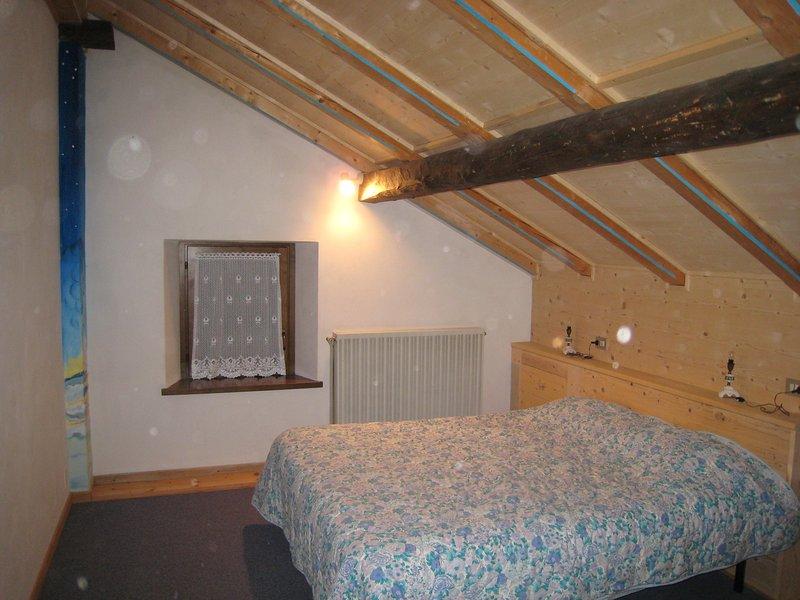 Appartamento Cima Sappada 7 posti letto, holiday rental in Santo Stefano di Cadore