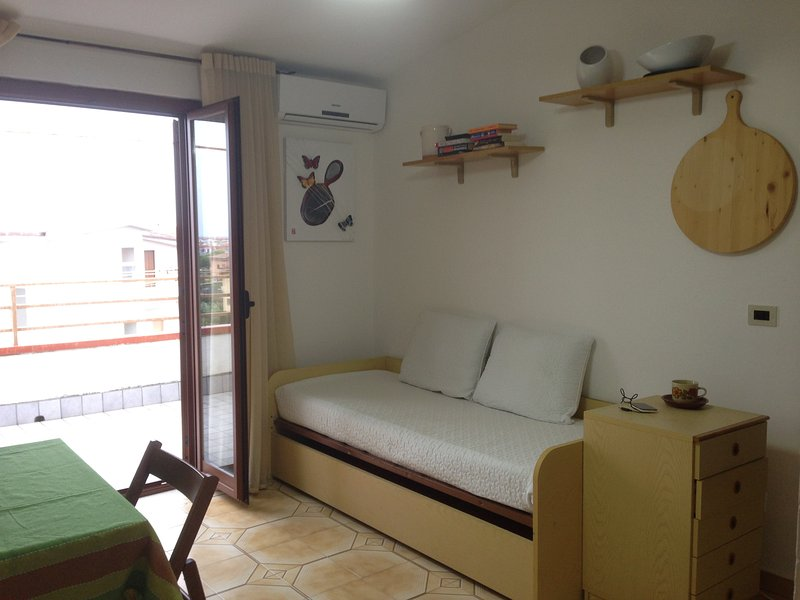 Scalea apartment, holiday rental in Santa Maria del Cedro