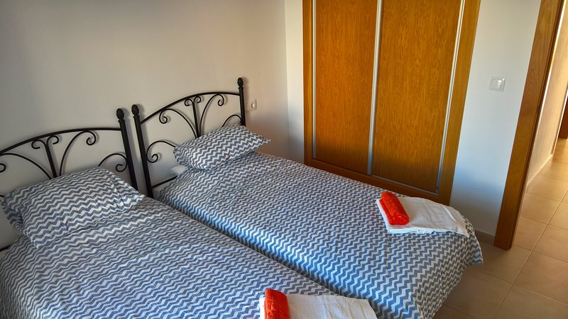 Front line La Torre Golf Resort Apartment, location de vacances à Torre-Pacheco