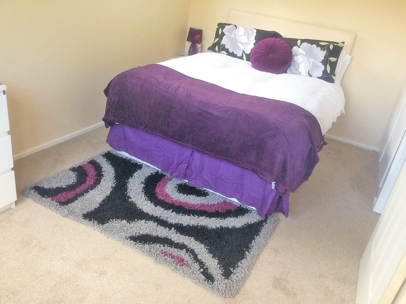 Milton Keynes City Heights Accommodation, holiday rental in Buckingham
