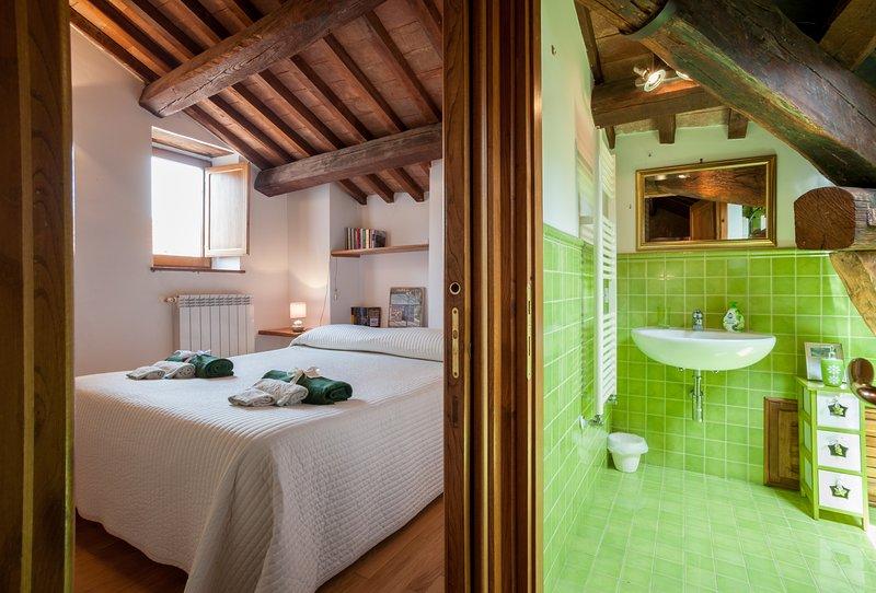 La Suite del Borgo, vacation rental in San Martino al Cimino