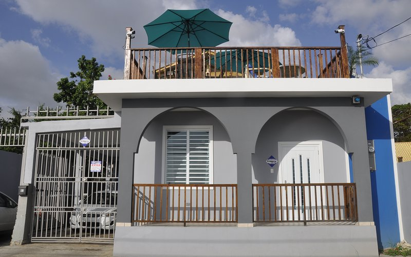 House Front, Unobstructed Panoramic View of the Ocean