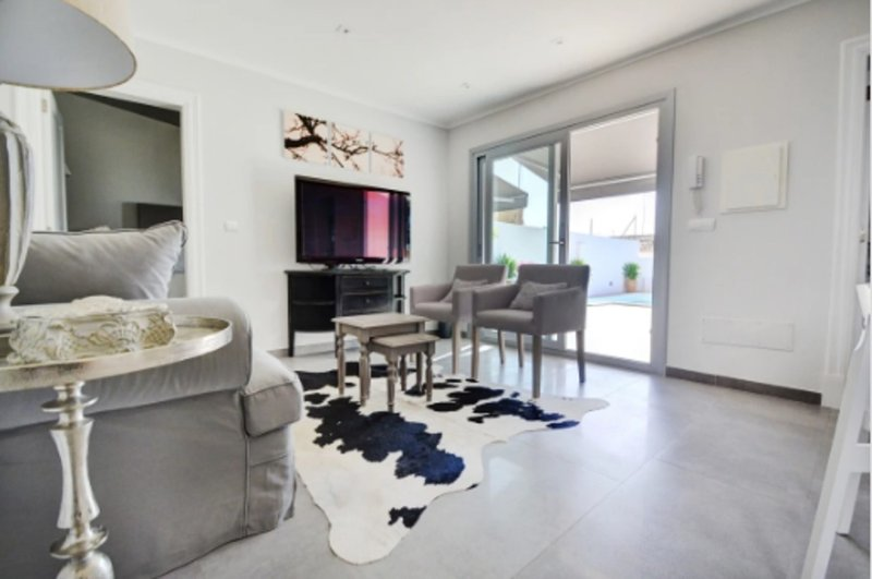 location appartement Palma de Mallorca Villa à