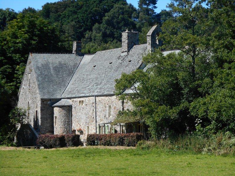 Priora 12 ° secolo