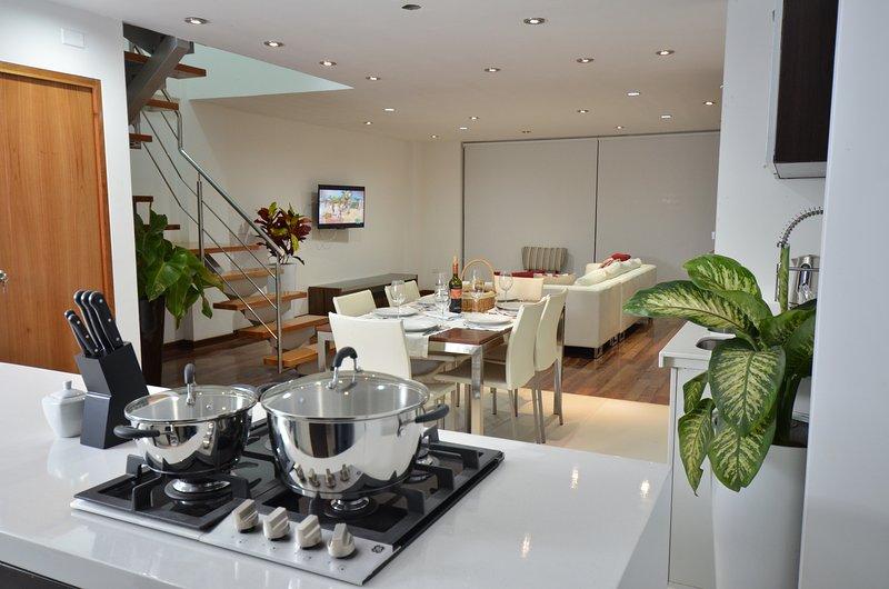 Z&R Home Perú_Duplex Apartment, location de vacances à Ancash Region
