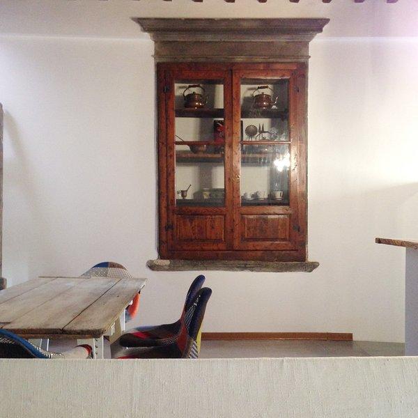 Palagio: una chiave per il Chianti segreto, holiday rental in Radda in Chianti