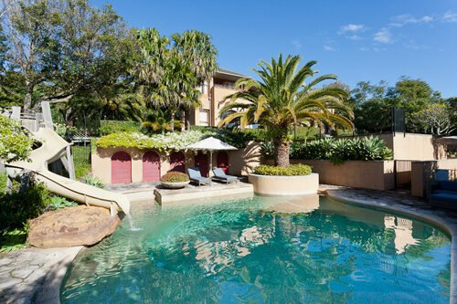 PALM BEACH ESTATE - Palm Beach, NSW, vacation rental in Whale Beach