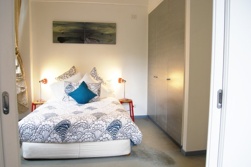 Chambre 2 - Honey Appartement One
