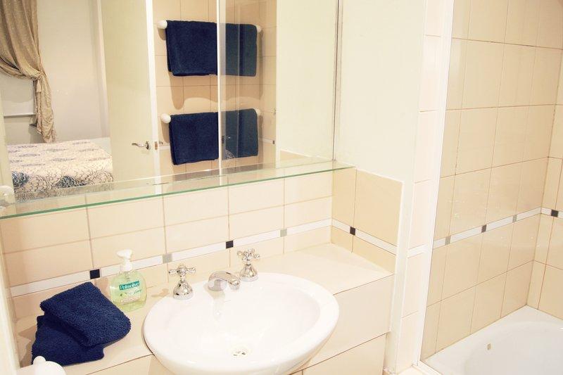Salle de bains - Honey Appartement One