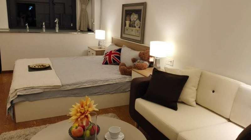 Apartment near XIxi Wetland Park ready for rent, aluguéis de temporada em Hangzhou