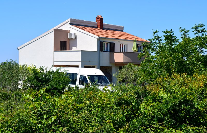 Apartments Nike, holiday rental in Gornje Selo