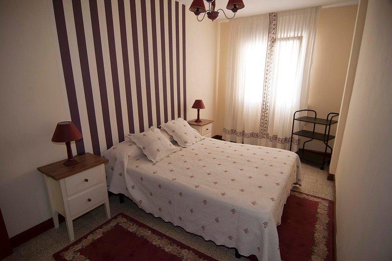 PISO EN MALIAÑO-MURIEDAS-CAMARGO (CANTABRIA), casa vacanza a Santa Maria de Cayon