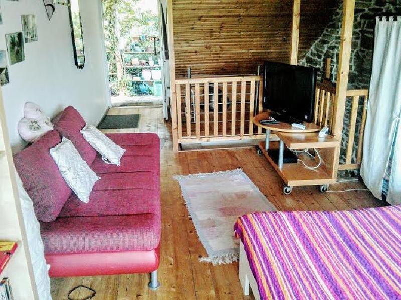 Ferienwohnungen Willrich - Ferien-Ap. 2, vacation rental in Antweiler