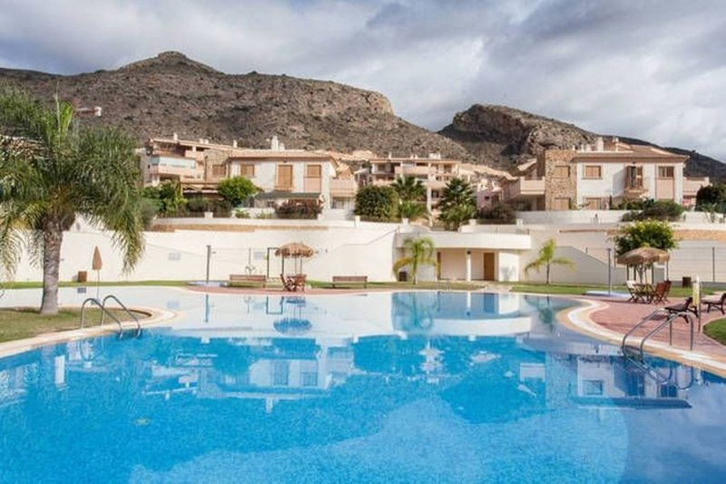 Casa Cerezos, holiday rental in Finestrat