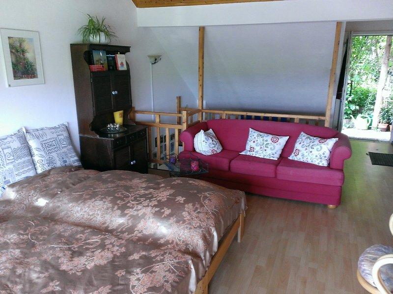 Ferienwohnungen Willrich - Ferien-Ap.3, vacation rental in Antweiler