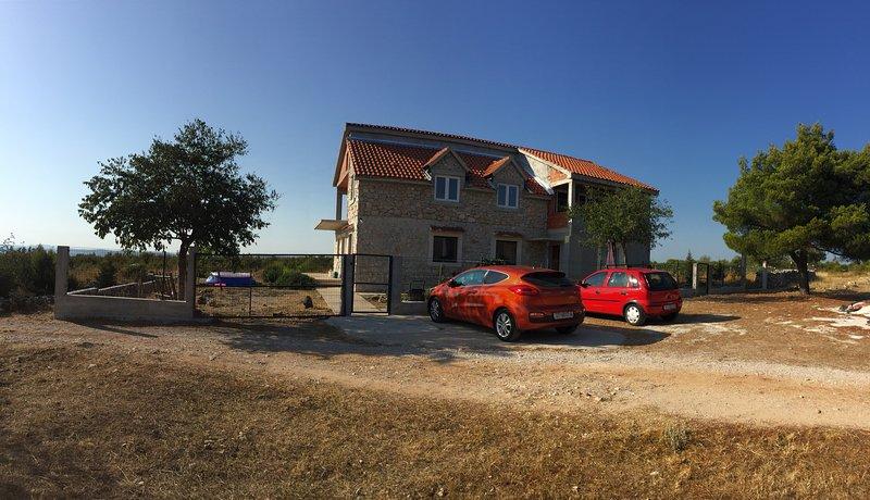Apartments Village, location de vacances à Lozovac