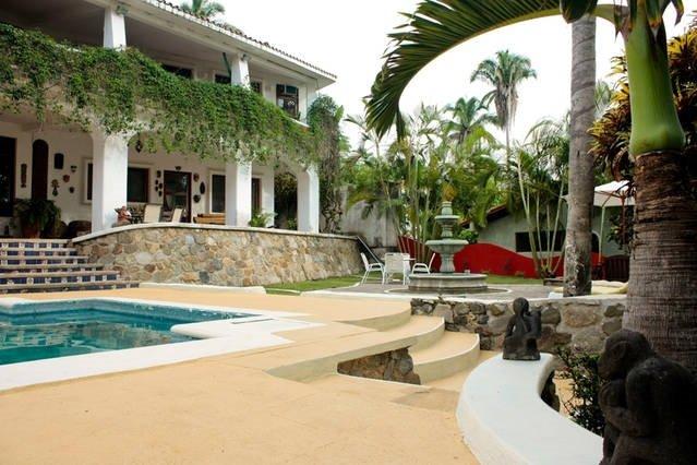 Área de la piscina 1