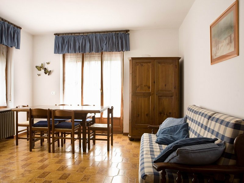 Appartamento vacanze Valle d'Aosta, vacation rental in Issime