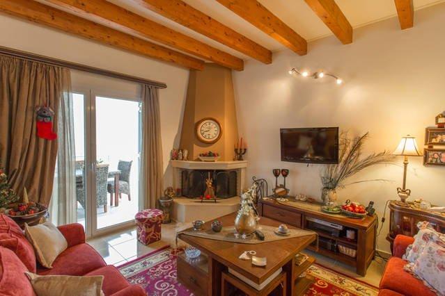 Seaside dreamy house, vacation rental in Porto Rafti