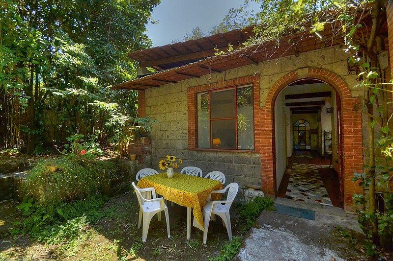 Casa Amaranto, holiday rental in Meta