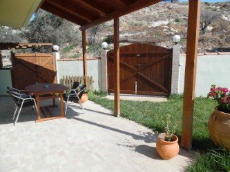 ARTEMIS: Two beautiful appartments with sea view, Ferienwohnung in Vasiliki