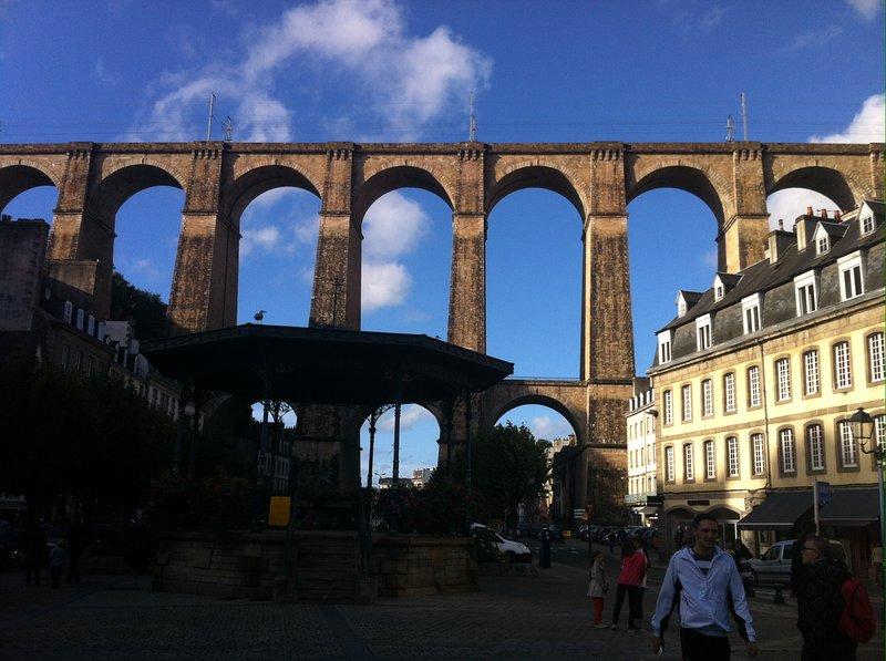 Viaduct Morlaix