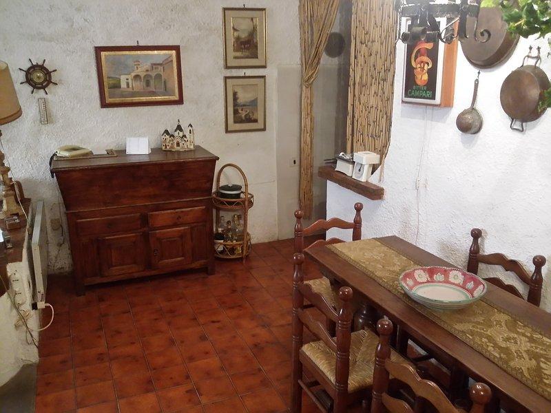 Grazioso appartamento in Maremma, holiday rental in Scarlino