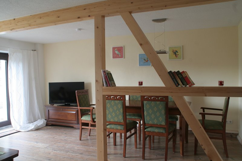 Ferienhaus Geipel, holiday rental in Erlbach