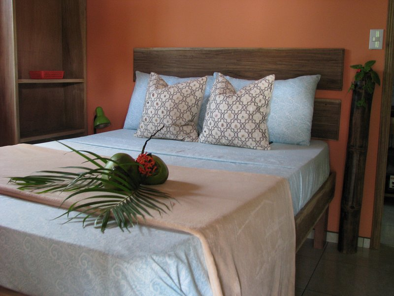 Caribbean Comfort Junior suite ,AirCon,kitchenette, holiday rental in Hone Creek