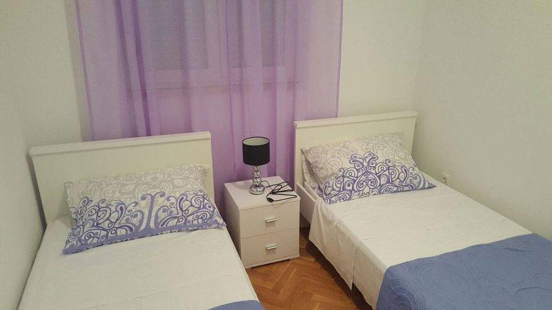 Apartment Salonitana, location de vacances à Solin
