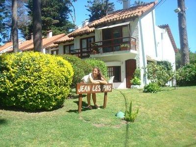 punta del este s. rafael  triplex 2 dormitorios, holiday rental in Punta del Este