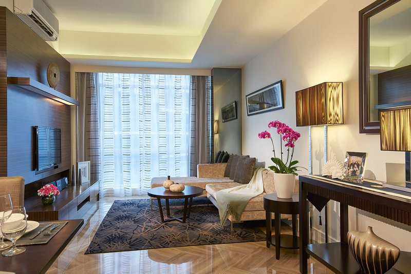 location appartement Singapore Orchard Scotts