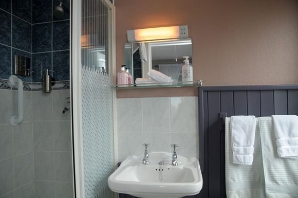 An Riasc B&B Room 2 - The Cliff (An Fhaill), holiday rental in Dunquin