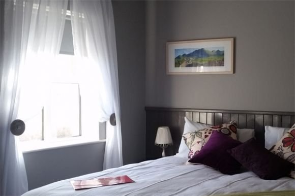 An Riasc B&B Room 3 - The Mountain (An Cnoc), holiday rental in Dunquin