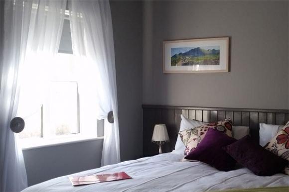 An Riasc B&B Room 3 - The Mountain (An Cnoc), casa vacanza a Ballyferriter