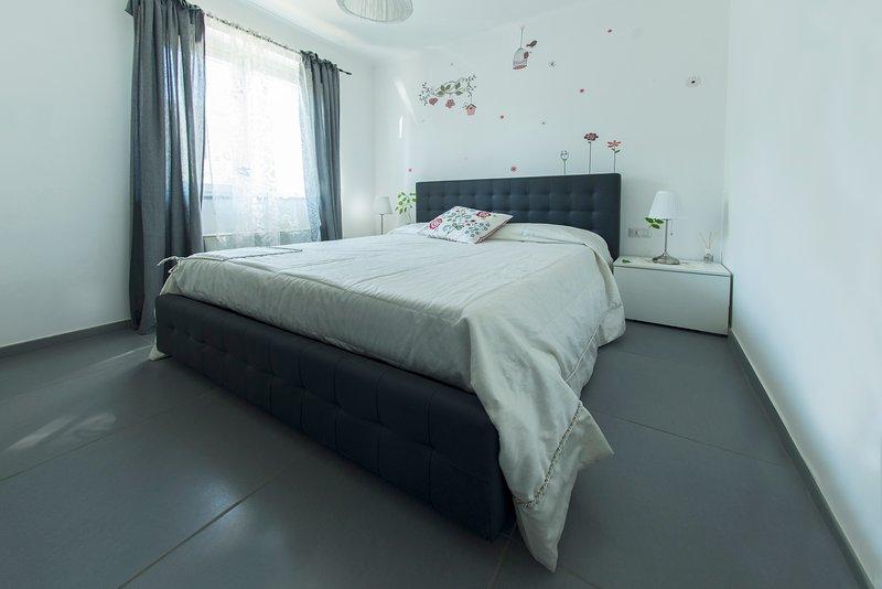 Villa Amalia - Comfort, mare e relax, holiday rental in Pontecagnano Faiano