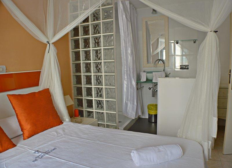 Dormitorio A