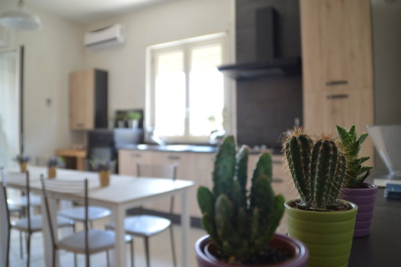B&B La Via di Casa, holiday rental in Agrigento