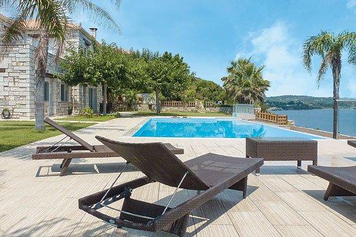 INFINITY BLUE, vacation rental in Koroni