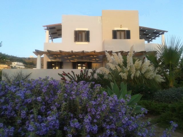 Leros Gourna Sunset- Apartments, holiday rental in Lakki