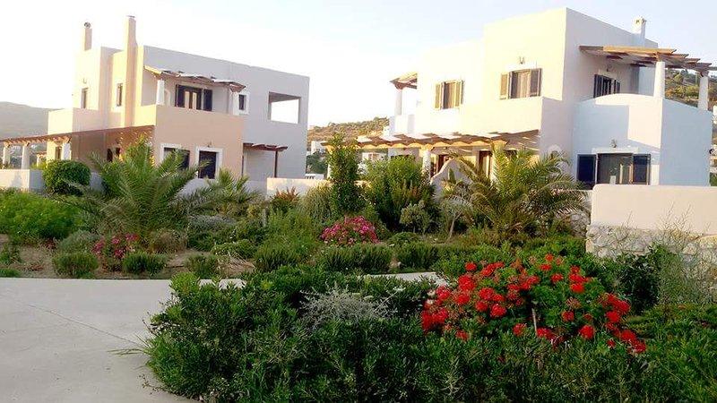 Leros Gourna Sunset- Apartments, casa vacanza a Agia Marina